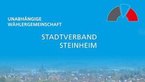 UWG Steinheim